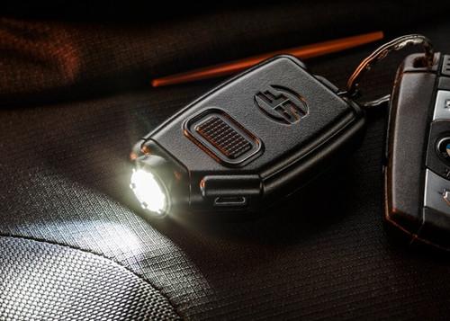Surefire Sidekick Ultra-Compact Variable-Output LED Flashlight (SIDEKICK-A)