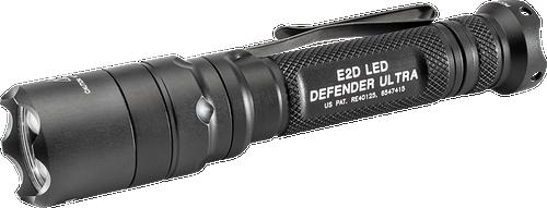 Surefire E2D Defender 1,000 Lumens Tactical LED Flashlight (E2DLU-A)