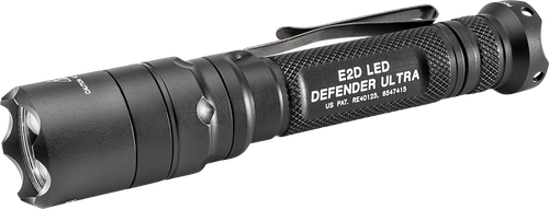 Surefire E2D Defender 1,000 Lumens Tactical LED Flashlight (E2DLU-A)
