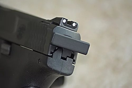 TacRack Slide Racker for S&W Shield