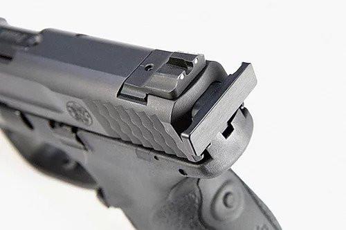 TacRack Slide Racker for S&W M&P Pistols