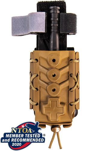 High Speed Gear Kydex TACO Tourniquet Pouch Holder