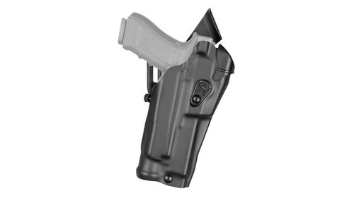 Safariland Model 6390RDS ALS Mid-ride Level I Retention Duty Holster
