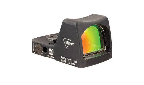 Trijicon RMR® Type 2 Red Dot Sight 3.25 MOA Red Dot Optic (RM01-C-700600)
