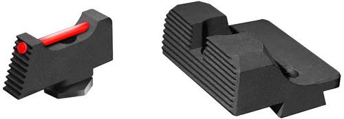 Vogel Dynamics Fiber Optic Sight Set for Glocks by Robert Vogel