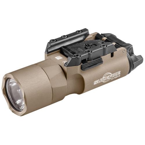 Surefire X300 Ultra 500 Lumen WeaponLight - Tan / FDE (X300U-A-TN)