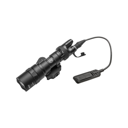 Surefire M322C Scout Light w/Remote Switch - 500 Lumens (M322C-BK)