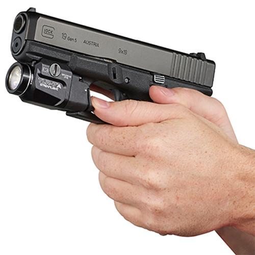 Streamlight TLR-7A Pistol Light w/ 500 Lumens (69424