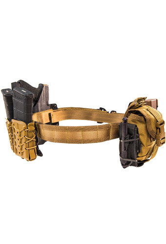 """High Speed Gear (HSG) Operator Belt (COBRA® IDR 1.75"""")"""