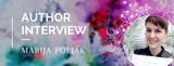 Author Interview: Marija Poljak