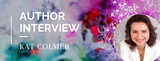 Author Interview: Kat Colmer