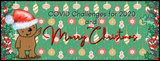 COVID challenges for 2020 and Merry Christmas