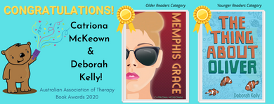 Australian Association of Family Therapy Book Awards 2020
