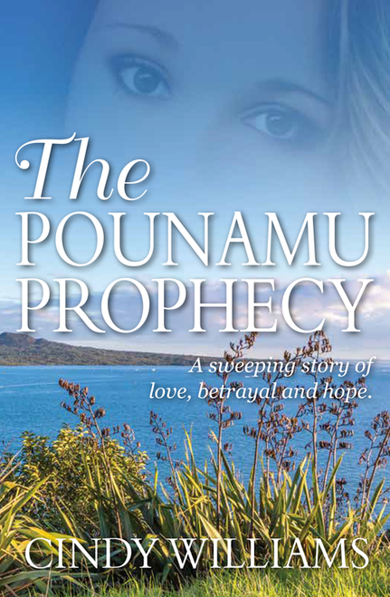 The Pounamu Prophecy