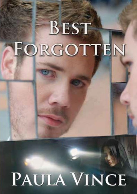 Best Forgotten by Paula Vince