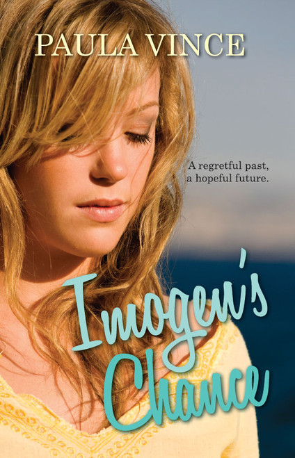 Imogen's Chance by Paula Vince
