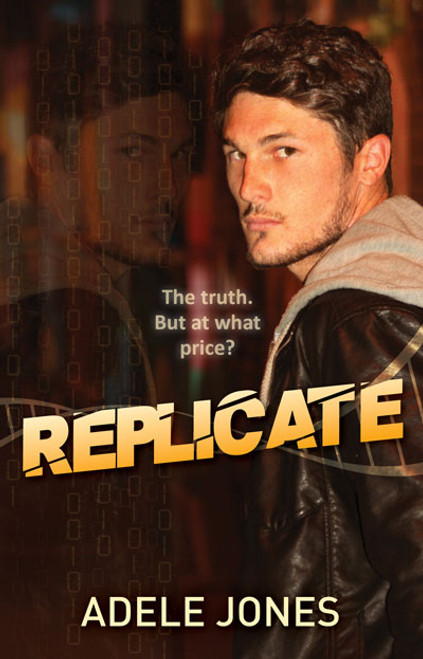 Replicate by Adele Jones