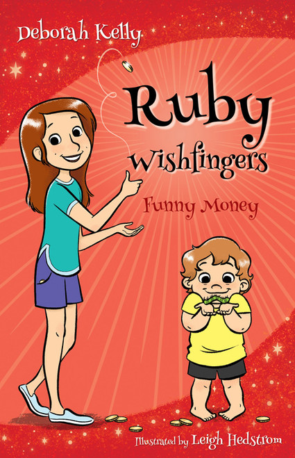 Ruby Wishfingers: Funny Money