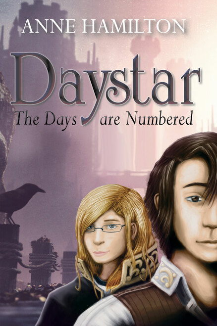 Daystar by Anne Hamilton