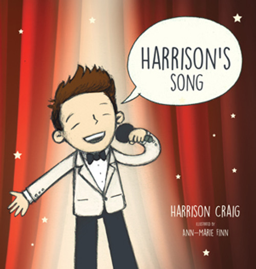 Harrison's Song by Harrison Craig