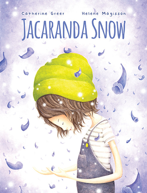 Jacaranda Snow by Catherine Greer