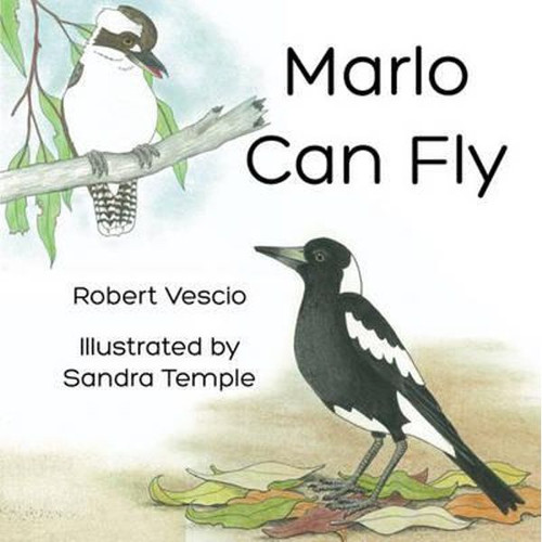 Marlo Can Fly