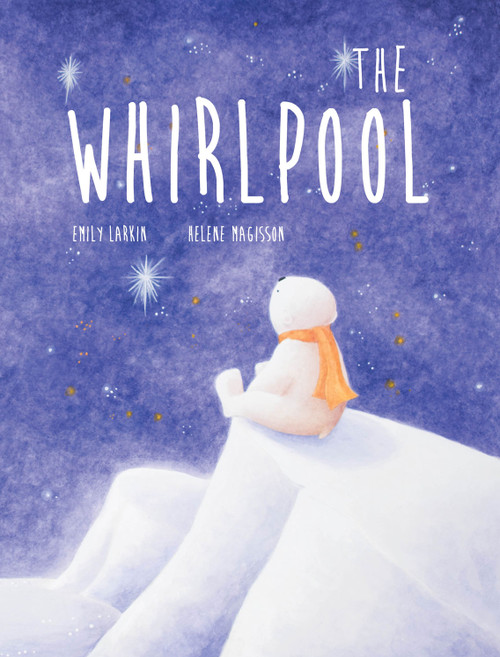 The Whirlpool by Emily Larkin
