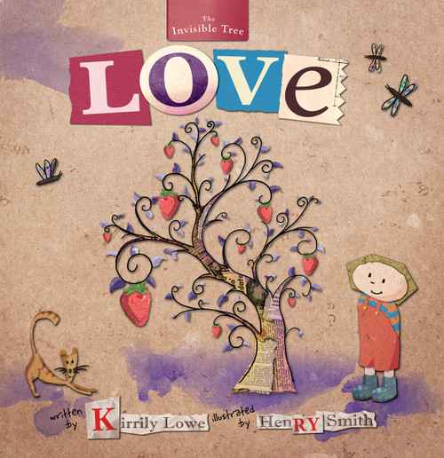 Love by Kirrily Lowe