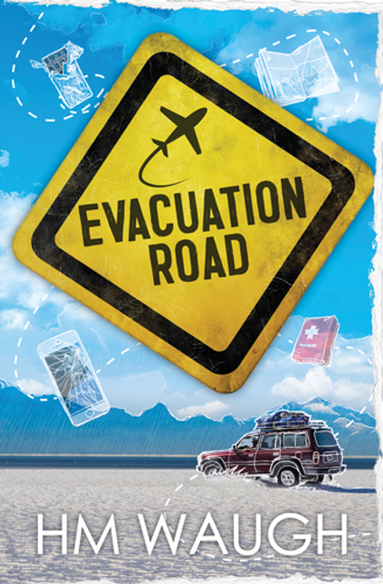 Evacuation Road