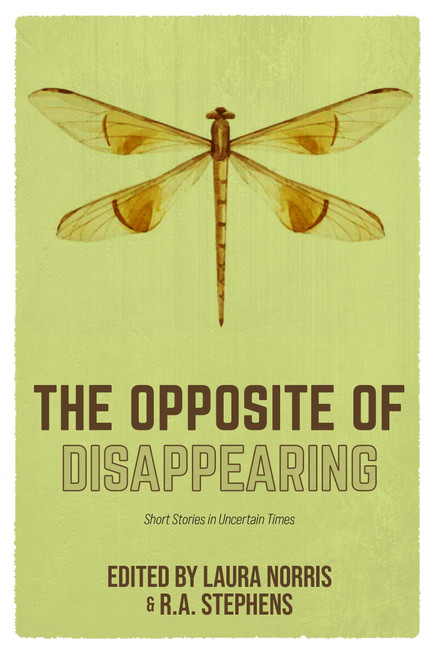 Th Opposite of Disappearing