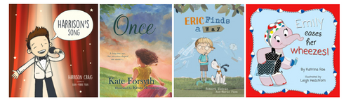 Picture Book submission pack