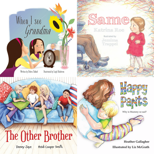 Empathy Book Pack