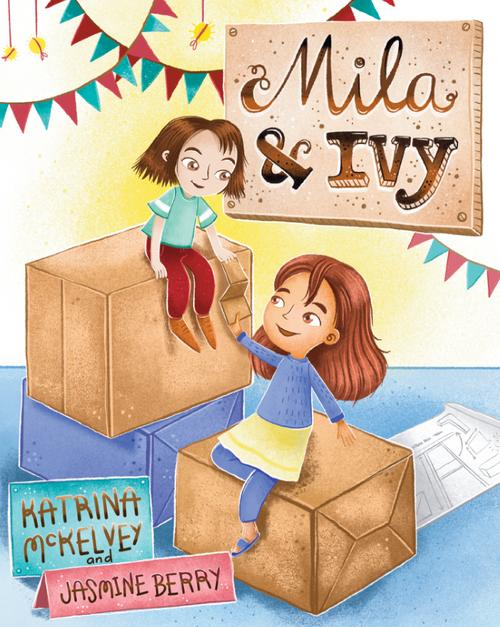 Mila & Ivy