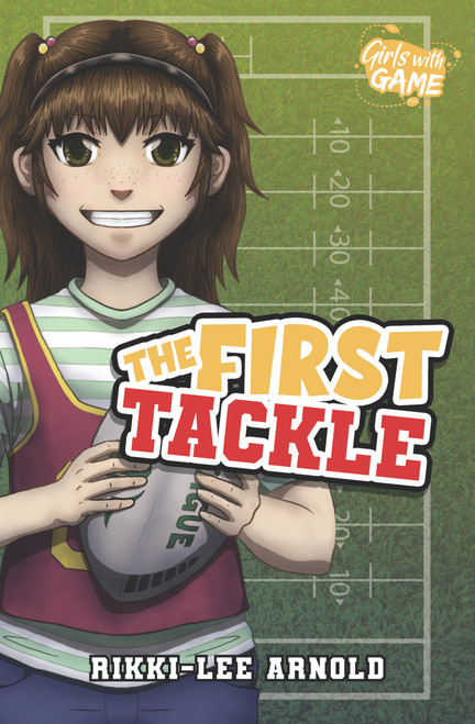 The First Tackle