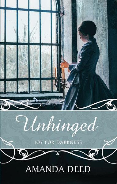 Unhinged by Amanda Deed