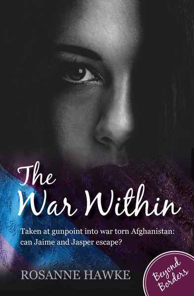 The War Within by Rosanne Hawke