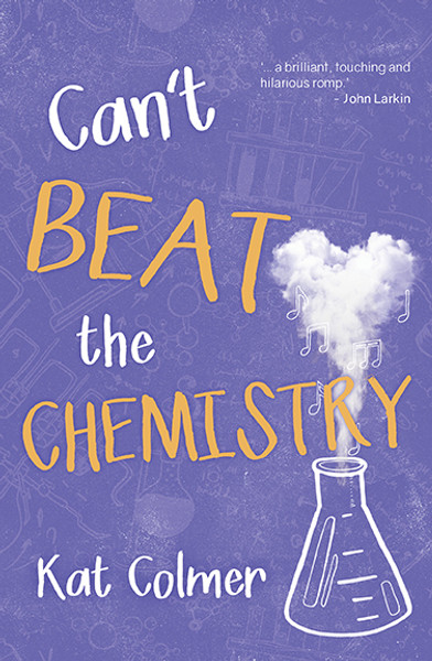Can't Beat the Chemistry by Kat Colmer