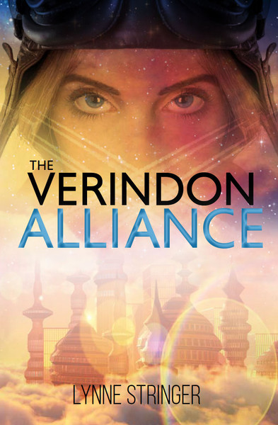 The Verindon Alliance by Lynne Stringer