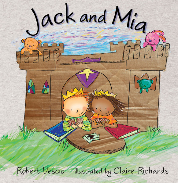 Jack and Mia
