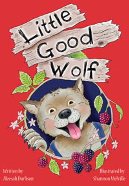 Little Good Wolf
