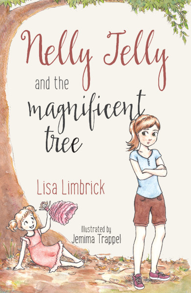 Nelly Jelly and the Magnificient Tree