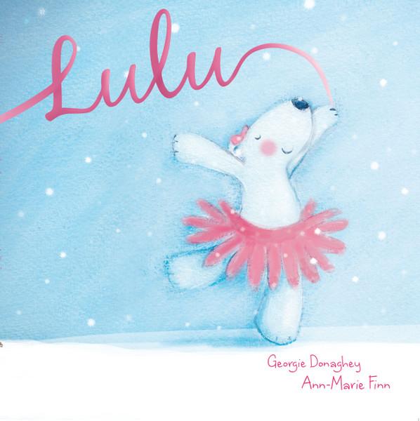 Lulu by Georgie Donaghey