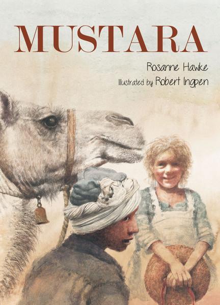 Mustara by Rosanne Hawke