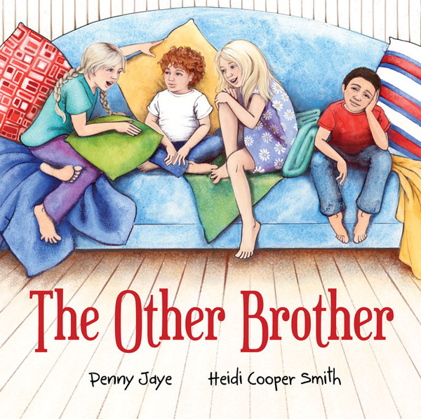 The Other Brother by Penny Jaye