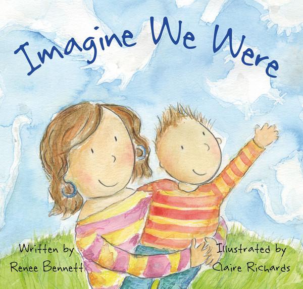 Imagine We Were