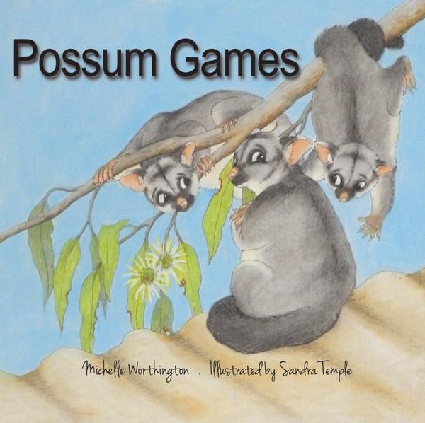 Possum Games