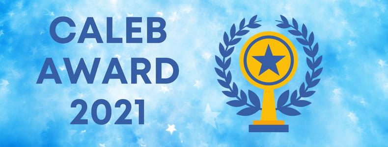 CALEB Finalists 2021