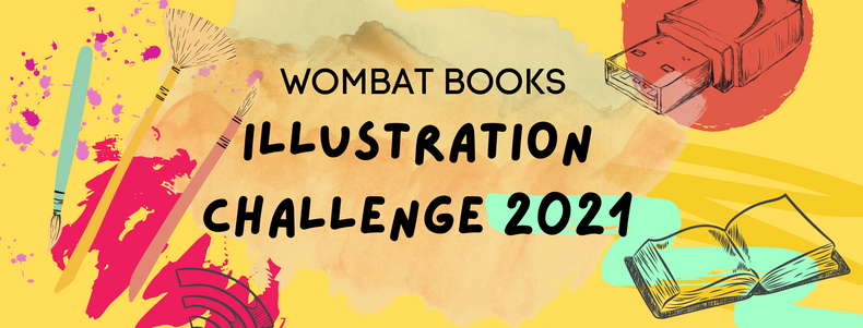 Illustration Challenge 2021