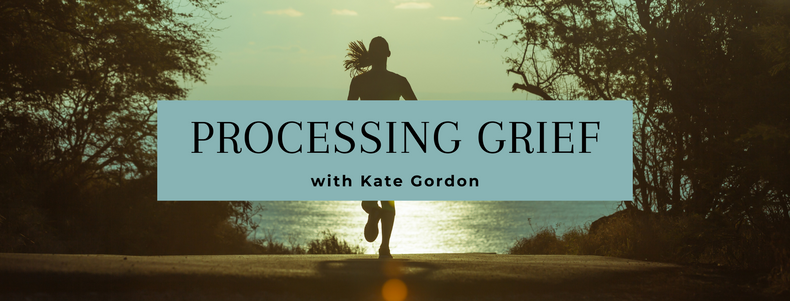 Processing Grief: An Interview With CBCA-Notable Author Kate Gordon