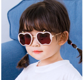 Vintage APPLE NYC FRAMES (INFANT-TODDLERS)